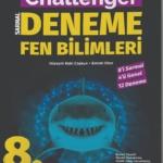 Challenger Fen B. Branş Denemesi
